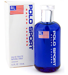 Polo Sport by Ralph Lauren 4.2 oz EDT for Men