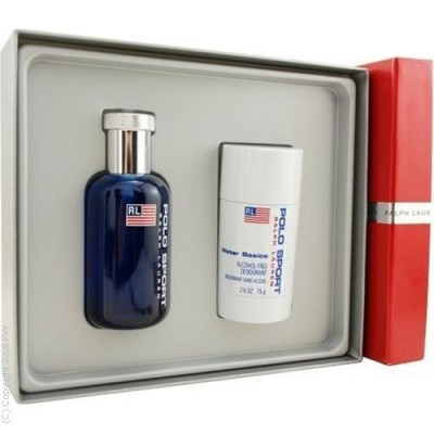 Polo Sport by Ralph Lauren 2 Pc Gift Set for men