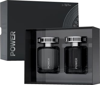 Power by 50 Cent 2 Pc Gift Set for men