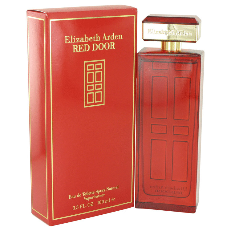 Red Door by Elizabeth Arden 3.3 oz EDT for Women
