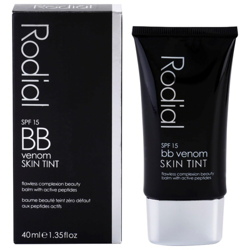 Rodial SPF 15 BB Venom Skin Tint 1.35 oz beauty balm Hamptons