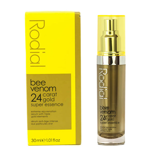 Rodial Bee Venom 24 Carat Gold Super Essence, 1 oz