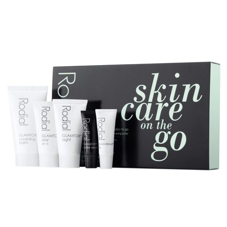 Rodial Glamtox Kit skin care on the go