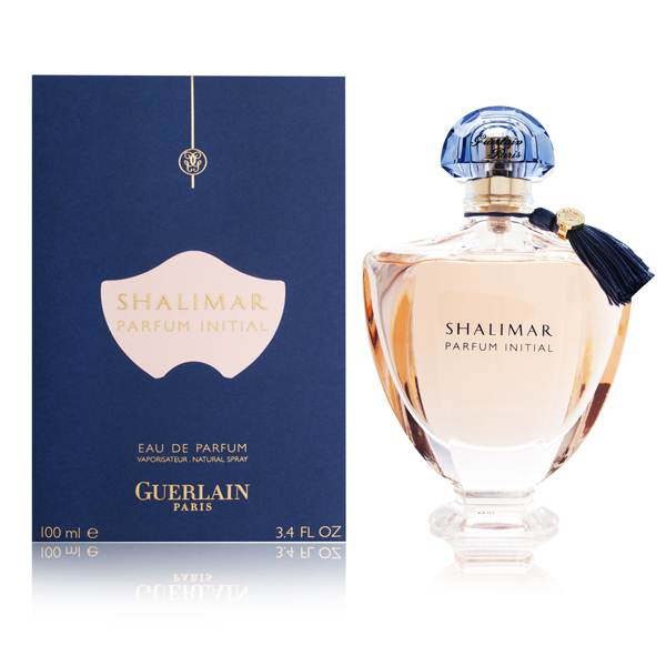 Shalimar Parfum Initial by Guerlain 2 oz EDP unbox for women
