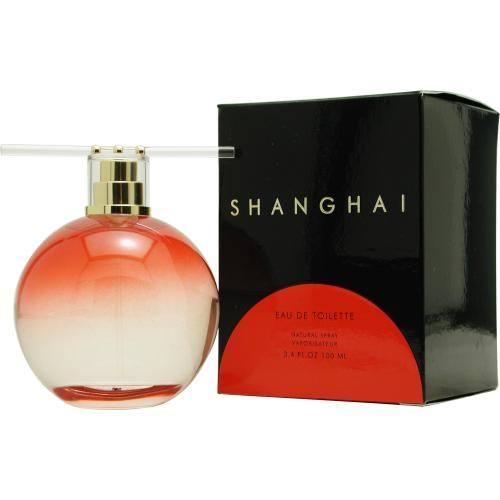 Shanghai by Marc Rosen 3.4 oz EDT for women