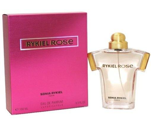 Sonia Rykiel Rose by Sonia Rykiel 3.3 oz EDP for Women