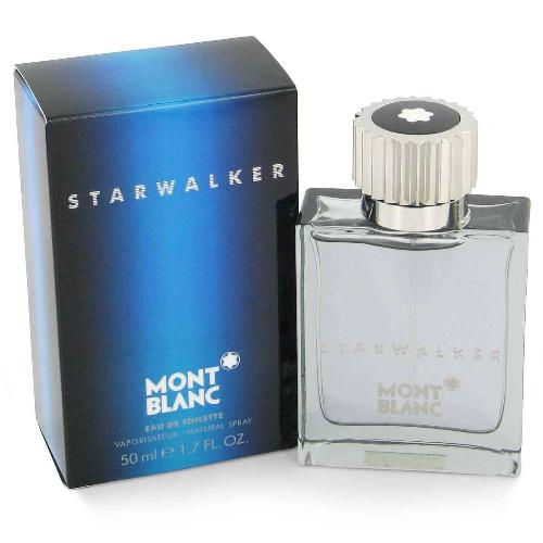 Starwalker by Mont Blanc 2.5 oz EDT for Men