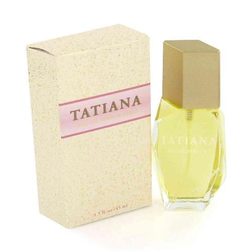Tatiana by Diane Von Furstenberg 0.5 oz EDP for Women