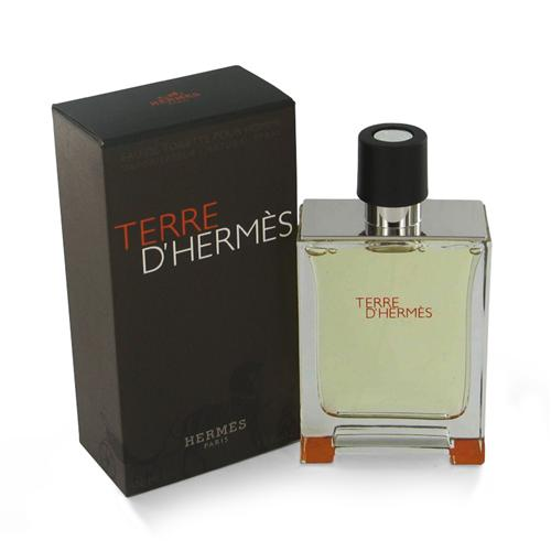 Terre D'hermes by Hermes 6.7 oz EDT for Men