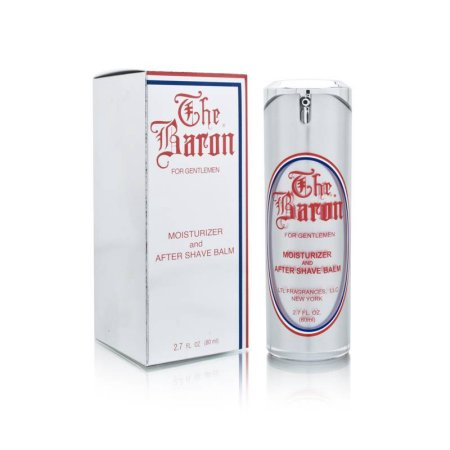 The Baron by LTL 2.7 oz After shave balm