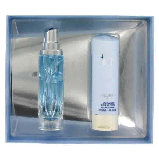 Angel Innocent by Thierry Mugler 2 piece gift set for women