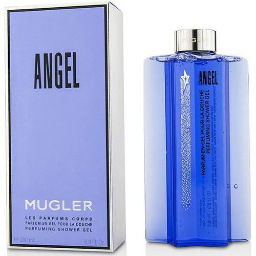 Angel by Thierry Mugler 6.8 oz Perfuming Shower Gel
