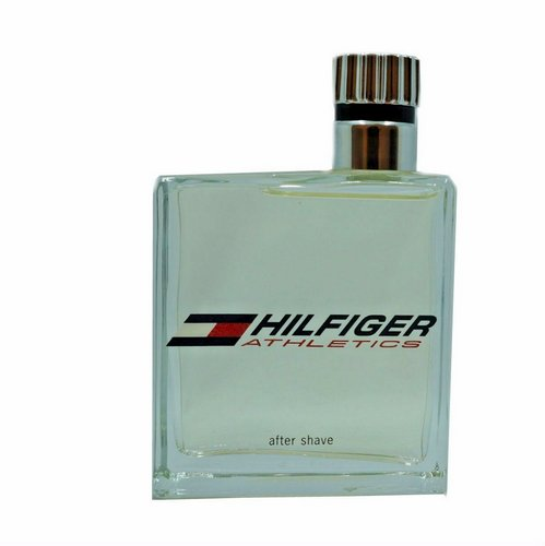Athletics by Tommy Hilfiger 3.4 oz after shave unbox