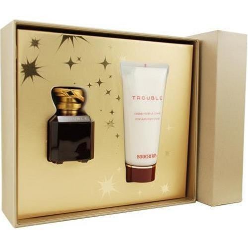 Trouble by Boucheron 2 Pc Gift Set for women