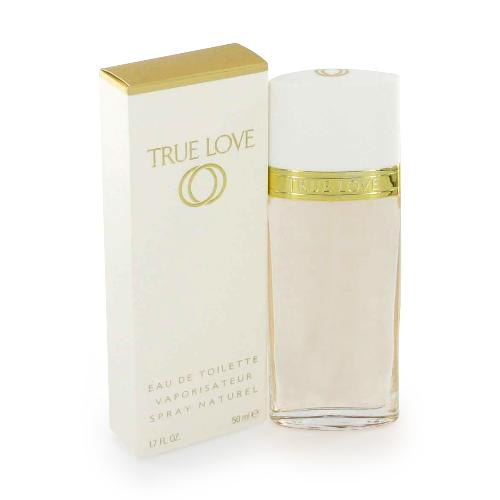 True Love by Elizabeth Arden 3.3 oz EDT for Women