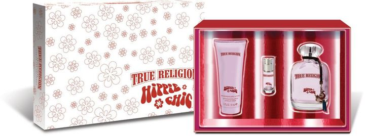 True Religion Hippie Chic 3 Pc Gift Set for women