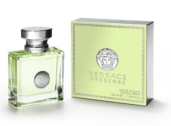 Versense by Versace 3.4 oz EDT for Women