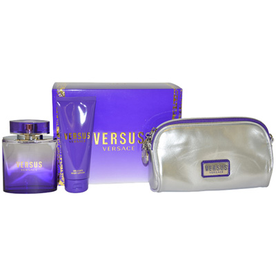 Versus by Gianni Versace 3 Pc Gift Set for women