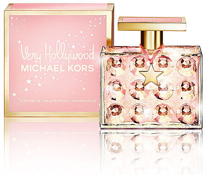 Very Hollywood Sparkling by Michael Kors 3.4 oz EDP Tester