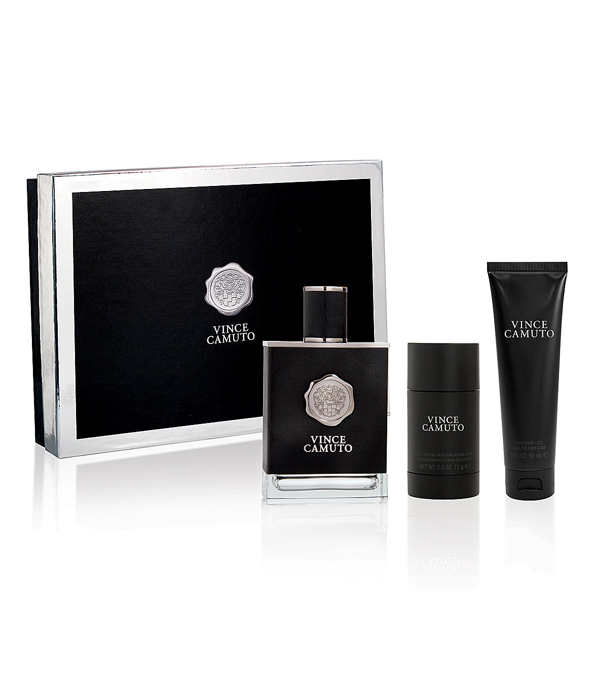 Vince Camuto by Vince Camuto 3 Pc Gift Set for men