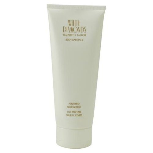 White Diamonds by Elizabeth Taylor 1.7 oz Body Lotion