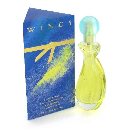 Wings by Giorgio Beverly Hills 2 Pc Gift Set for women