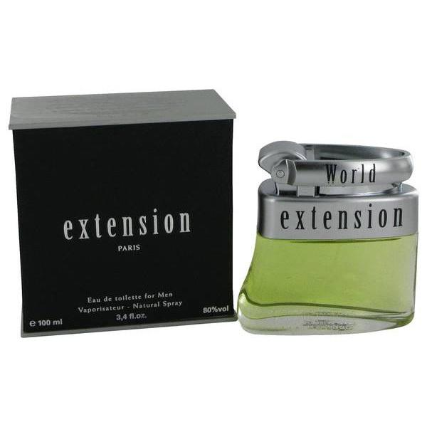 World Extension by Geparlys 3.4 oz EDT for men