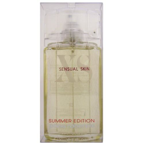 XS Sensual Skin Summer by Paco Rabanne 3.4 oz EDT for Men