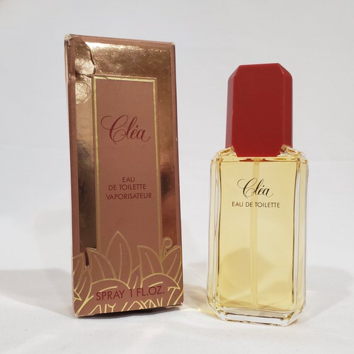 Yves Rocher Clea 1 oz EDT for women
