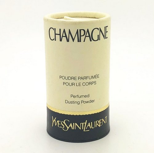Yves Saint Laurent Champagne 0.75 oz Dusting Powder