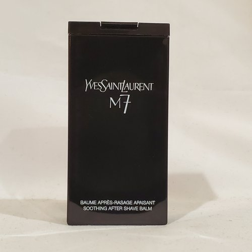 M7 by Yves Saint Laurent 1.6 oz after shave balm