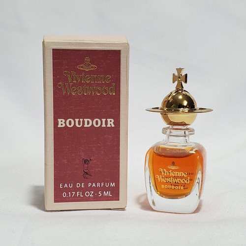 Boudoir by Vivienne Westwood 0.17 oz EDP splash for women