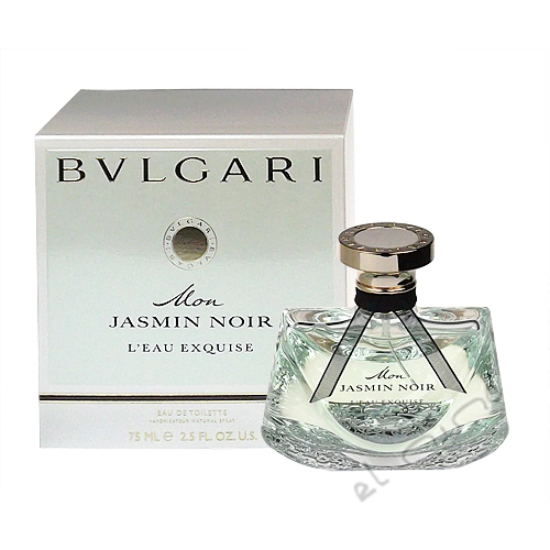 Bvlgari Mon Jasmin Noir L'Eau Exquise 1.7 oz EDT unbox for women