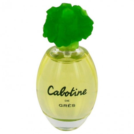 Cabotine by Parfums Gres 1.7 oz EDT unbox for women