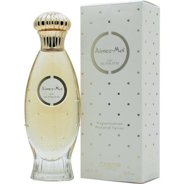 Aimez Moi by Caron 3.3 oz EDT for women