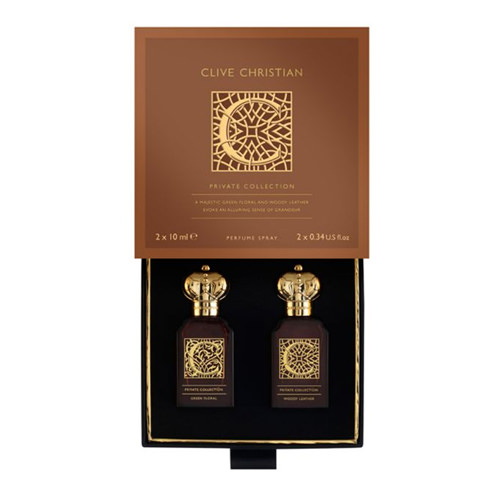 Clive Christian Private Collection C 2 x 0.34 oz EDP
