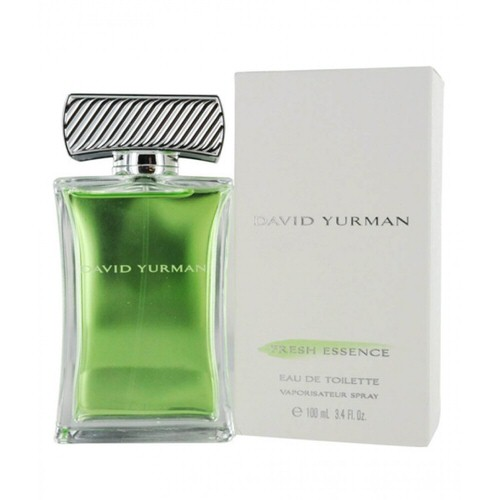 David Yurman Fresh Essence 3.4 oz EDT for women