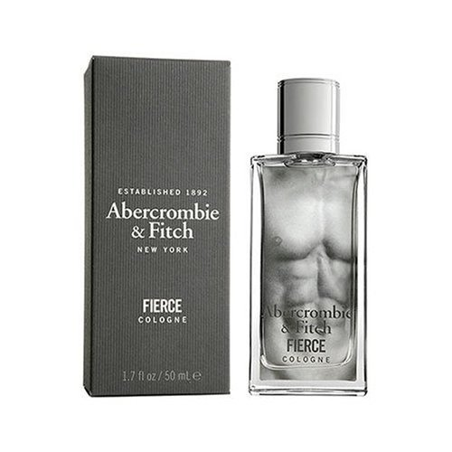 Fierce by Abercrombie & Fitch 1.7 oz Cologne men