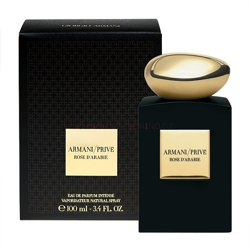 Armani Prive Rose D'arabie by Giorgio Armani 3.4 oz EDP Intense