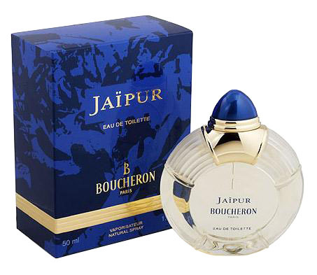 Jaipur by Boucheron 3.4 oz EDT for women