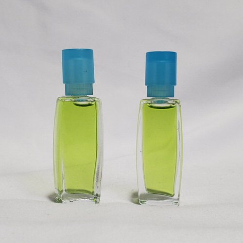 Candies by Liz Claiborne 2 x 0.18 oz cologne splash for men