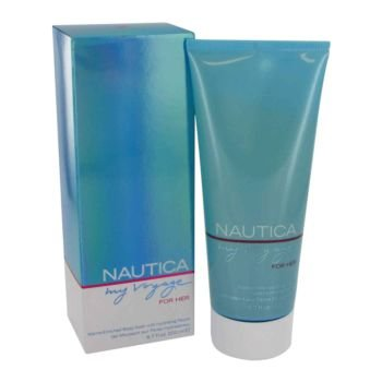 Nautica My Voyage 6.7 oz body wash / shower gel