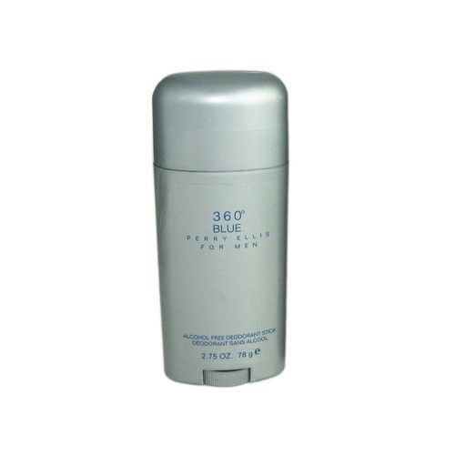 Perry Ellis 360 White 2.75 oz Deodorant Stick for Men