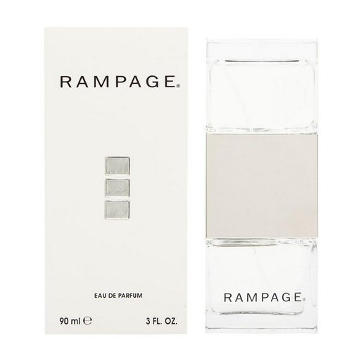 Rampage 3 oz EDP for women