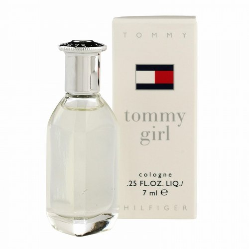 Tommy Girl by Tommy Hilfiger 0.25 oz Cologne splash for women