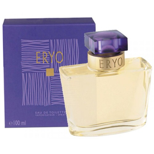 Eryo by Yves Rocher 3.4 oz EDT for men